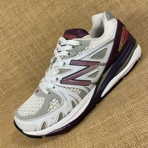 Women's New Balance walking running shoes 1540 6.5